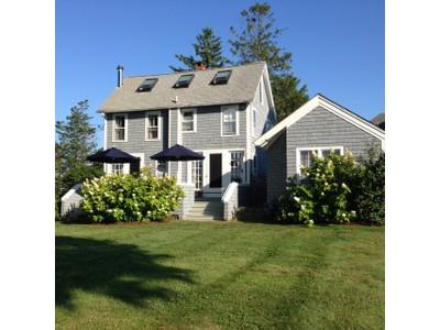 Casa Unifamiliar for sales at Vineyard Point 8 Vineyard Avenue Guilford, Connecticut 06437 Estados Unidos