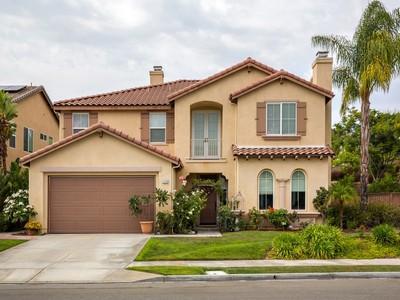 Einfamilienhaus for sales at 15288 Cayenne Creek Court  San Diego, Kalifornien 92127 Vereinigte Staaten