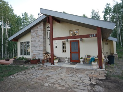 Single Family Home for sales at 123 Meadows Drive  Crested Butte, Colorado 81224 United States