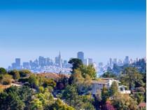 단독 가정 주택 for sales at In Tiburon, It's  All About the View 33 Mark Terrace   Tiburon, 캘리포니아 94920 미국