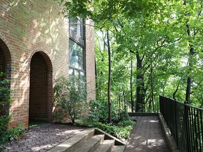 Single Family Home for sales at Fabulous Gramatan Court Townhouse 31 Gramatan Court Bronxville, New York 10708 United States