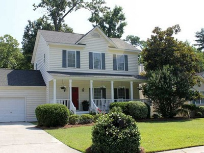 Single Family Home for sales at 2646 Lani Court  Charleston, South Carolina 29414 United States