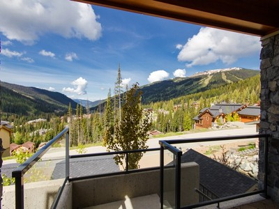 Single Family Home for sales at Tommie Award Winning Custom Chalet 4238 Bella Vista Drive  Sun Peaks, British Columbia V0E 5N0 Canada