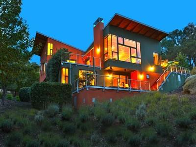 Nhà ở một gia đình for sales at Best in Class 1591 Clear Ridge Drive   Healdsburg, California 95448 Hoa Kỳ