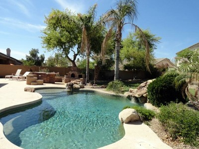 Einfamilienhaus for sales at Fabulous Home In Perfect Location Near Kierland Commons And Golf 6704 E Montreal Place Scottsdale, Arizona 85254 Vereinigte Staaten