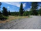 Частный односемейный дом for sales at Almost 100 Acres 1304 Curtis Creek Priest River, Айдахо 83856 Соединенные Штаты