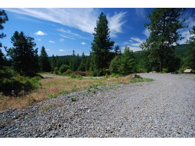 Einfamilienhaus for sales at Almost 100 Acres 1304 Curtis Creek Priest River, Idaho 83856 Vereinigte Staaten