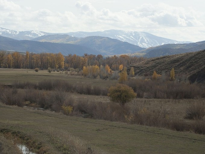 Land for sales at 628.93 acre parcel in the Elk River Valley TBD RCR 54 Steamboat Springs, Colorado 80487 United States