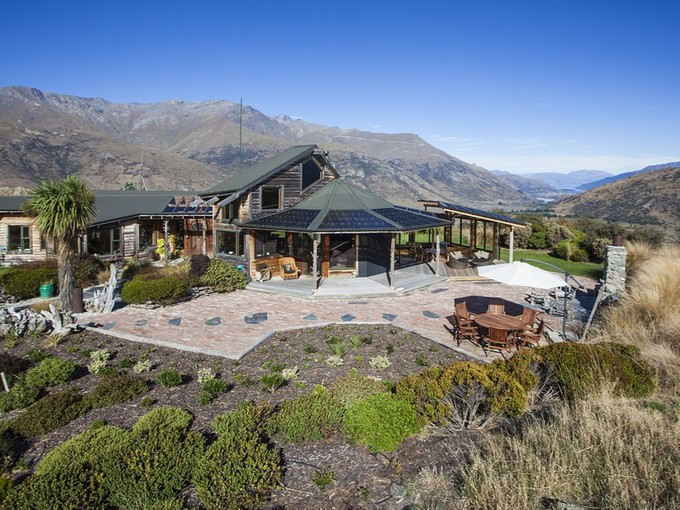 Single Family Home for sales at 44 Jeffery Road, Crown Terrace, Queenstown 44 Jeffery Road Crown Terrace Queenstown, Southern Lakes 9371 New Zealand