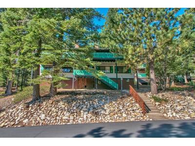 Condominium for sales at 1304 Tirol Drive  Incline Village, Nevada NV United States