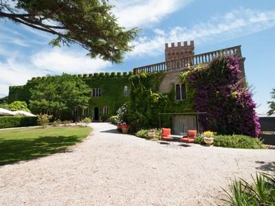 Maison unifamiliale for sales at Outstanding Medieval Castle Campiglia Marittima Livorno, Livorno 57021 Italy