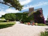 Moradia for sales at Outstanding Medieval Castle Campiglia Marittima Livorno, Livorno 57021 Itália