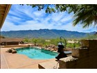 Single Family Home for sales at Magnificent Golf & Mountain Views 62459 E Rangewood Drive Tucson, Arizona 85739 United States