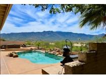 Villa for sales at Magnificent Golf & Mountain Views 62459 E Rangewood Drive   Tucson, Arizona 85739 Stati Uniti