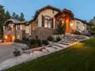Maison unifamiliale for  sales at 128 Silver Leaf Way   Castle Pines Village, Castle Rock, Colorado 80108 États-Unis