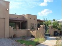 Single Family Home for sales at Awesome Santa Fe Custom Home 12800 W Arivaca   Amado, Arizona 85645 United States