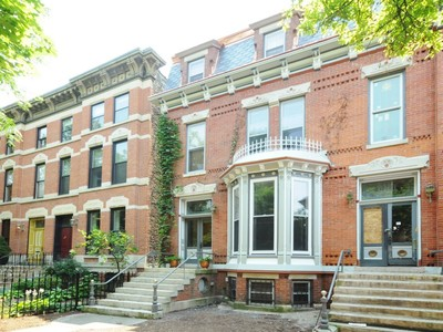 独户住宅 for sales at Historic Single Family Home! 1959 W Schiller Street  Chicago, 伊利诺斯州 60622 美国