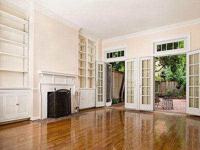Townhouse for sales at Old Town 104 Gibbon St Alexandria, Virginia 22314 United States
