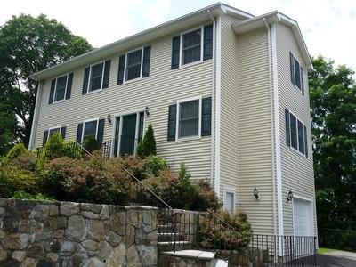 단독 가정 주택 for sales at Hudson River Views 29 Ridge Road Croton On Hudson, 뉴욕 10520 미국