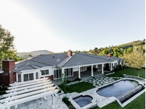 Single Family Home for sales at Candlecrest Drive 1144 Candlecrest Drive   Westlake Village, California 91362 United States