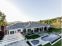 Casa para uma família for sales at Candlecrest Drive 1144 Candlecrest Drive   Westlake Village, Califórnia 91362 Estados Unidos