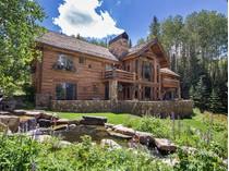 Vivienda unifamiliar for sales at 101 Rocky Road   Mountain Village, Telluride, Colorado 81435 Estados Unidos