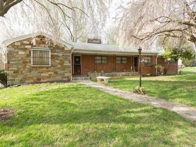 Tek Ailelik Ev for sales at 1702 Shepherd Street Nw, Washington  Washington, Columbia Bölgesi 20011 Amerika Birleşik Devletleri