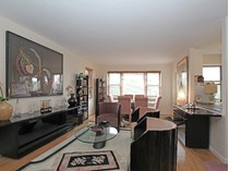 Co-op for sales at Sunny & Renovated 2 BR with Terrace 3850 Hudson Manor Terrace 4GE   Riverdale, New York 10463 United States