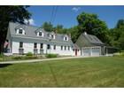 Einfamilienhaus for sales at Restored 1847 Cape 28 Bradford Springs Road Washington, New Hampshire 03280 Vereinigte Staaten