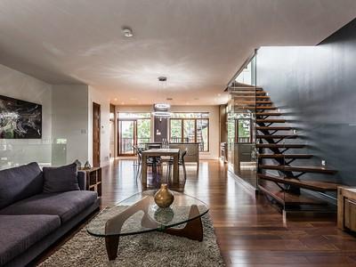Apartman Dairesi for sales at Ville-Marie (Montréal) 1017 Rue St-Hubert  Montreal, Quebec H2L3Y3 Kanada