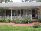 Nhà ở một gia đình for  sales at Ranch in park like setting 44 Dana Lane  Colts Neck, New Jersey 07722 Hoa Kỳ