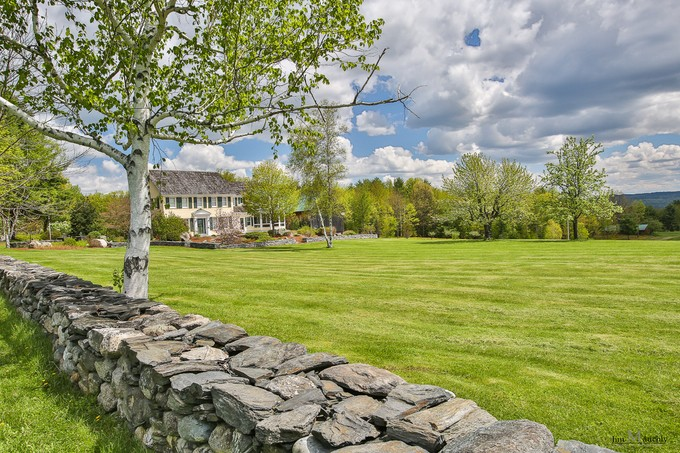Single Family Home for sales at Wellspring Farm 256 Walter Westney Springfield, Vermont 05156 United States