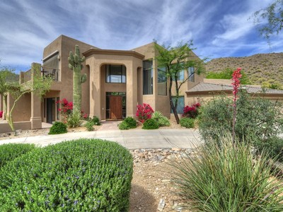 Vivienda unifamiliar for sales at Wonderful Custom Family Home In The Prestigious Guard Gated Ancala Country Club 12056 E Columbine Drive  Scottsdale, Arizona 85259 Estados Unidos