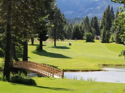 Đất đai for sales at Sun Country Golf 841 Saint Andrews Drive Cle Elum, Washington 98922 Hoa Kỳ