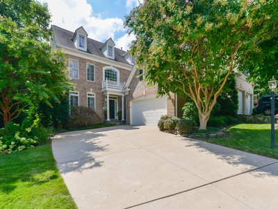 Single Family Home for sales at Alexandria:5278 Winter View Drive  Alexandria, Virginia 22312 United States