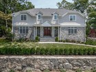 独户住宅 for  sales at Sparkling New Construction Abuts Leatherstocking Trail 8 Highland Road Larchmont, 纽约州 10538 美国