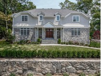 Single Family Home for sales at Sparkling New Construction Abuts Leatherstocking Trail 8 Highland Road   Larchmont, New York 10538 United States