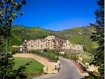 Appartement en copropriété for sales at Montage Residences at Deer Valley 9100 Marsac Ave #1020   Park City, Utah 84060 États-Unis