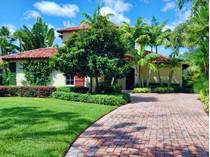 Casa Unifamiliar for sales at 632 White Pelican Way    Jupiter, Florida 33477 Estados Unidos
