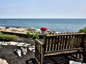 Additional photo for property listing at Oceanfront on Andrew's Point 2 Long Branch Avenue Rockport, Massachusetts 01966 Estados Unidos