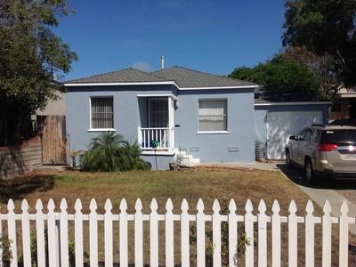 Casa multifamiliare for sales at 4368 & 4370 Montalvo Street 4368/4370 Montalvo Street  San Diego, California 92107 Stati Uniti