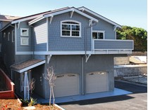 Casa Multifamiliar for sales at 2 Homes near Beach 1255-1257 Main Street   Morro Bay, California 93442 Estados Unidos