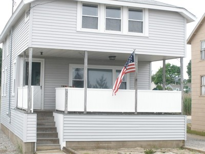 Einfamilienhaus for sales at Seaside 321 Seaside Ave  Westbrook, Connecticut 06498 Vereinigte Staaten