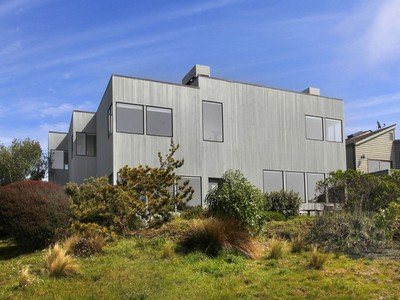Single Family Home for sales at 20390 Osprey Drive  Bodega Bay, California 94923 United States
