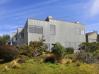 獨棟家庭住宅 for sales at 20390 Osprey Drive  Bodega Bay, 加利福尼亞州 94923 美國