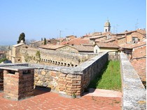 Single Family Home for sales at Watch Tower with scenic views San Quirico d'Orcia   Siena, Siena 53027 Italy