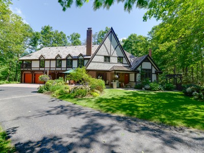 Casa para uma família for sales at MacArthur Estates 8170 MacArthur Drive Milton, Ontario L0P1B0 Canadá