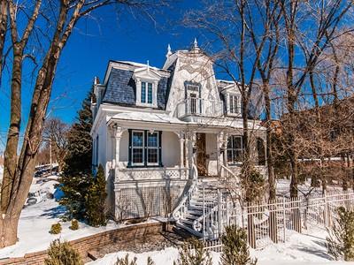 Single Family Home for sales at Côte-des-Neiges 3600 Av. de Kent  Cote Des Neiges Notre Dame De Grace, Quebec H3S1N2 Canada