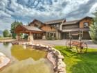 独户住宅 for sales at Lovely & Hard to find 4 Acre Horse Ranch w/Barn & Mother-in-law in Charleston 2957 West Winterton Rd Charleston, 犹他州 84032 美国