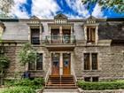 Casa para uma família for sales at Le Plateau-Mont-Royal 77 Rue Milton  Montreal, Quebec H2X1V2 Canadá